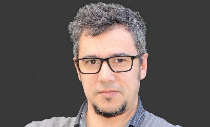Vasco Catarino Soares apresenta livro na Biblioteca M. Faro