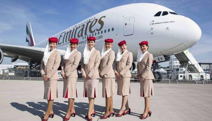 A Emirates coloca o A380 na rota da Nova Zelândia