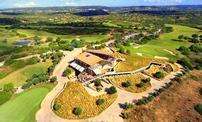 Espiche Golf concluiu melhoramentos no Campo de Golfe