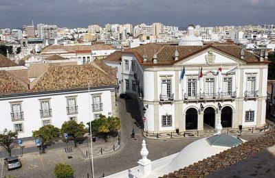Faro participa no Dia Europeu Sem Carros