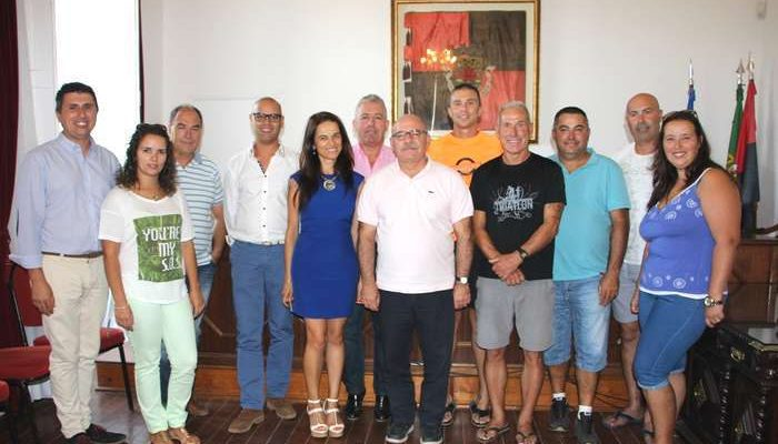Castro Marim apoia associações e clubes do concelho