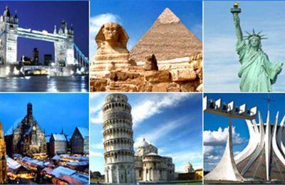 A Star Alliance oferece 2 viagens à volta do Mundo