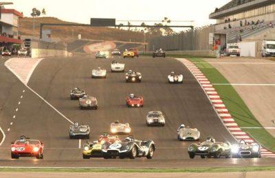 Algarve Classic Festival no Autódromo de Portimão - crd_raceready