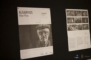 """Exposição """"Algarvios"""" no Sítio das Fontes"""