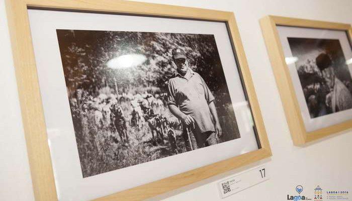"""Exposição Fotográfica """"Algarvios"""" no Sítio das Fontes"""