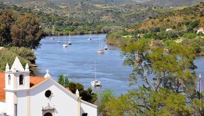 Agentes de Turismo Internacionais visitam o Algarve