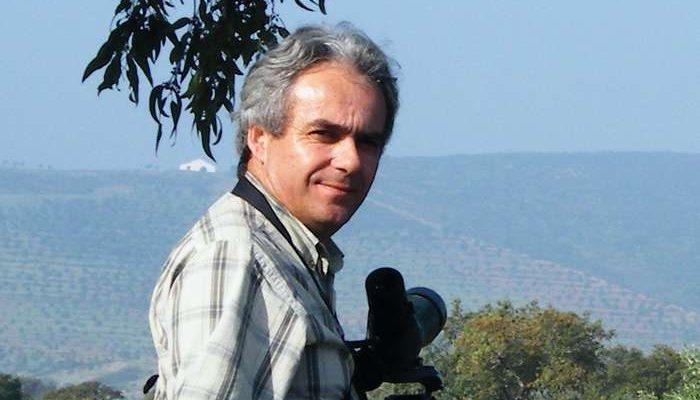 Domingos Leitão é o novo Diretor Executivo da SPEA