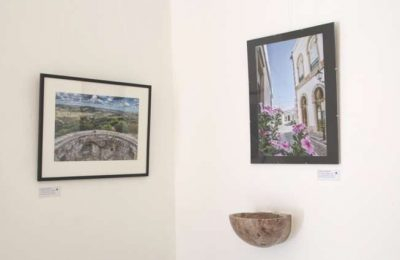 Cinco exposições no Roteiro das Artes em São Brás