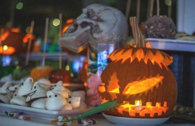 Halloween na Quinta do Lago com inúmeras atividades