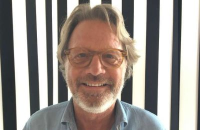 Herman Gewert nomeado D.G. do MAR Shopping Algarve
