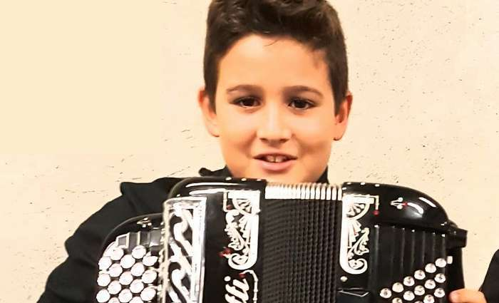 "Hugo Madeira vence ""Trophy National 10 & Under"""