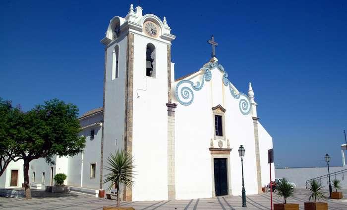 Concerto de Órgão na Igreja Matriz de Boliqueime