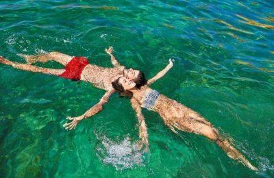 O Algarve registou três milhões de dormidas em Agosto