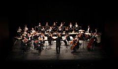 Orquestra Clássica do Sul no TEMPO em Portimão