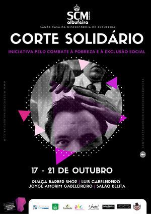"""SCMA """"Corte Solidário"""""""