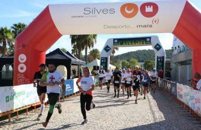 Trial do Lince 2016 percorreu trilhos de Silves e Monchique
