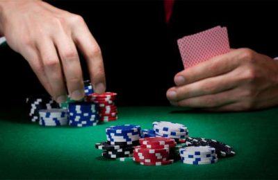 Final da 2ª Etapa do WPT no Hotel Algarve Casino