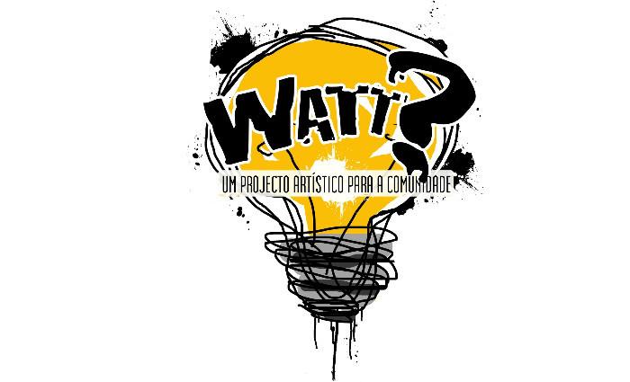 Visitas guiadas no âmbito do projeto artístico WATT?
