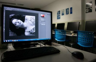 CENJOR promove formação de Fotografia em Faro