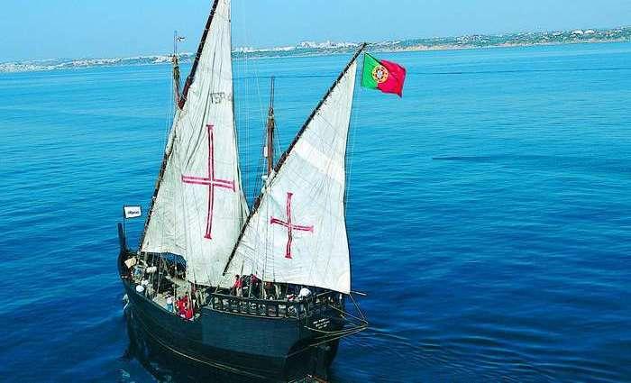 A Boa Esperança promove o Algarve por mares da Galiza