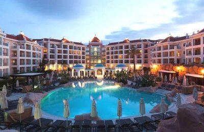 A Oferta de Natal para empresas do Hilton Vilamoura