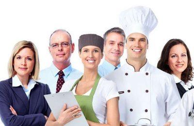 Ação de Informação no Alvor sobre Trabalho Temporário