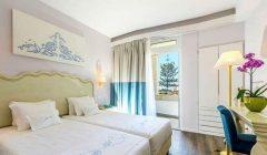 Baixa de preços na hotelaria do Algarve em Outubro