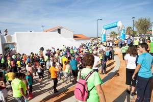 7ª Marcha-Corrida do IPDJ no Carvoeiro