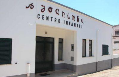 """Município de Alcoutim apoia o Centro Infantil """"A Joaninha"""""""
