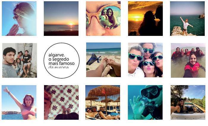 Os Turistas são os melhores promotores do destino Algarve