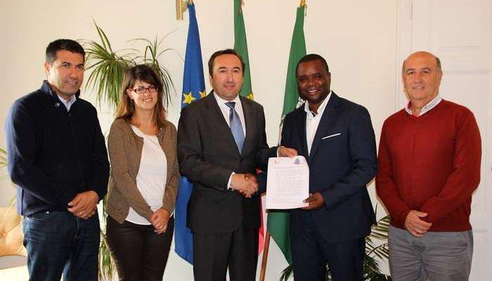 São Brás e São Miguel em Cabo Verde apostam na cooperação