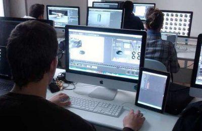 Alunos da ETIC_Algarve desenvolvem para a PlayStation