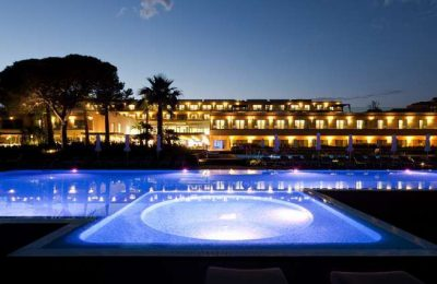 XXXII Congresso de Pneumologia no Epic Sana Algarve