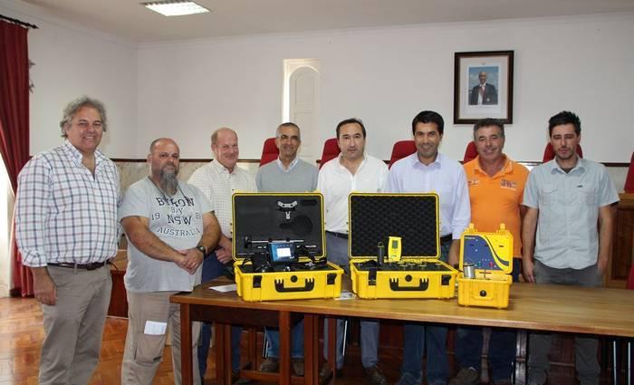 São Brás adquiriu equipamento de eficiência energética