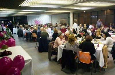 A AOA organiza o tradicional Jantar Convívio