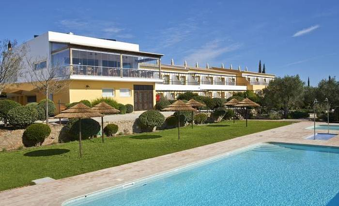 Reveillon no Hotel Rural Quinta do Marco em Tavira