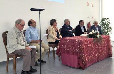 Inaugurado o Centro Paroquial na Vila da Luz