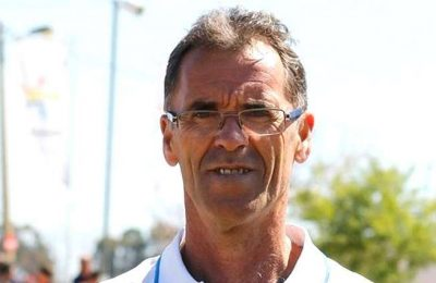 Jorge Candeias concorre à liderança do Atletismo no Algarve