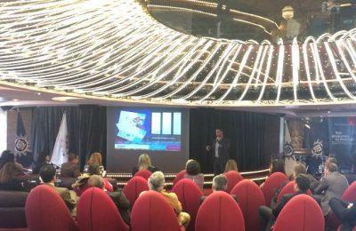 MSC Cruzeiros apresentou em Lisboa novidades para o Dubai