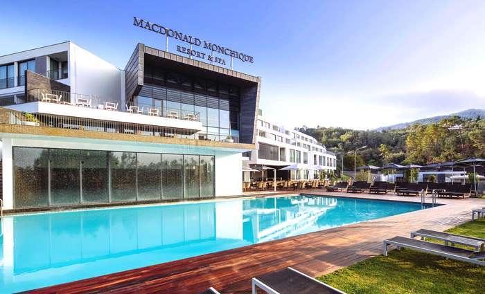 Especial de Natal no Macdonald Monchique Resort & Spa