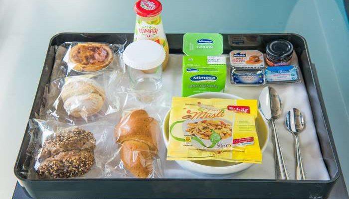 Pequeno-almoço para celíacos nos Hotéis Vila Galé