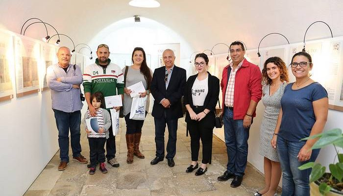 """""""Miragem-Praia D. Ana"""" venceu Concurso de Fotografia"""