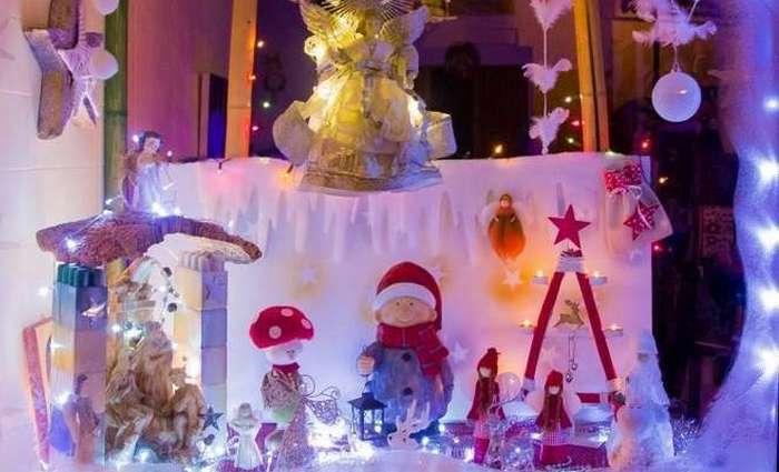 Concurso de Decoração de Natal em Vila do Bispo
