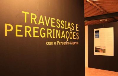 Travessias e Peregrinações inaugurada na Casa do Sal
