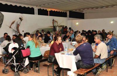 Festa da Safra homenageou os salineiros de Castro Marim