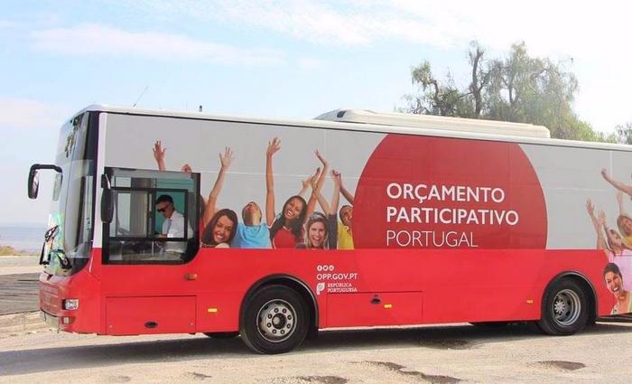Orçamento Participativo Portugal debatido em Faro