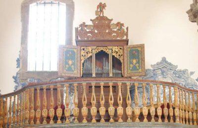 Concerto de Órgão em Tavira com Tadeu Filipe