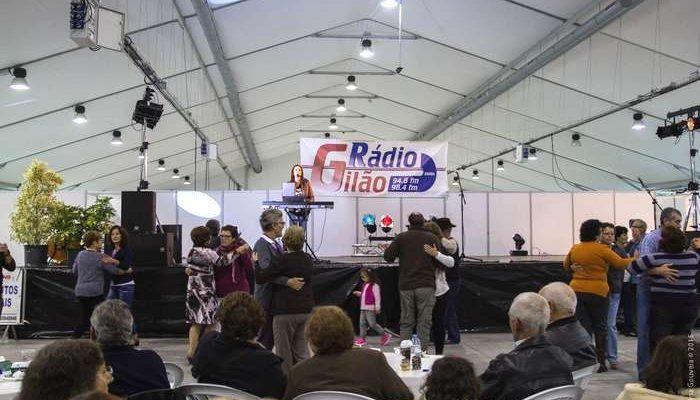 Festa de S. Martinho da Rádio Gilão em Tavira