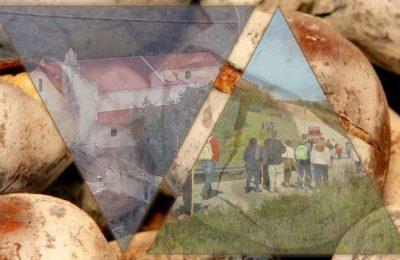Convívio de S. Martinho na Cumeada da Alta Mora