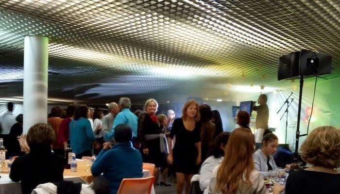 Jantar Convívio da AOA reuniu centenas de participantes